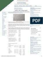 Analisa Harga Satuan Pekerjaan Paving Block - Rumah Material
