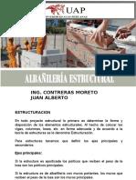 III Estructuracion