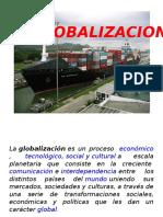 Globalizacion Ix Cilco Ix