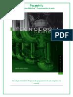 Paraninfo Lomce Tecnologia Industrial 1