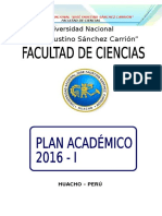 Plan Academico 2016-i Correjido