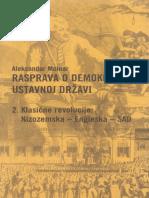 Aleksandar Molnar - Rasprava o demoktratskoj ustavnoj državi II.pdf