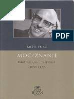 Michel Foucault - Moć-Znanje.pdf
