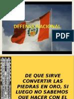 Presentación 2016...Dr. Robert Lazaro Narvaez