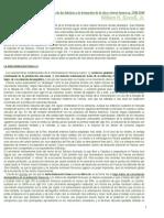 Willam Sewell - Los Artesanos, Los Obreros de Las Fábricas y La Formación de La Clase Obrera Francesa