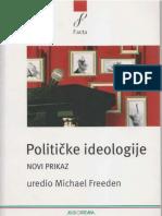 Michael Freeden - Političke ideologije.pdf