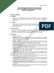 Tata Cara Penyambungan Tiang Pancang Sni 03-3448-1994