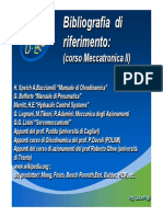 Dispense Di Meccatronica II - Unifi