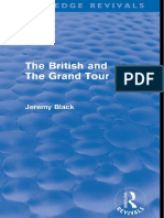 The British & the Grand Tour