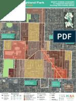 MHA Draft Zoning Changes Westwood Highland Park
