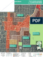 MHA Draft Zoning Changes West Seattle Junction
