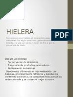 HIELERA.pptx