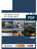 Plan Maestro Fluvial - Version Final 201115 - Arcadis - Dnp - Mintransporte