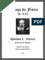 Saga de Física - Livro 02