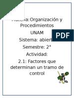 actividad organizacion y procedimientos actividad 2.docx