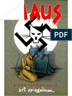Maus - Full Text.pdf