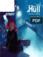 Hull Annual Report 2016