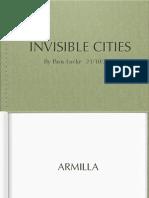 Armilla Crit Presentation