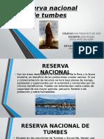Reserva Nacional de Tumbes