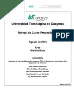 ManualPropedeutico2015-Matematicas