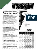 Correio Amorim - Maio/ 2010