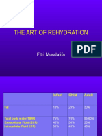 The Art of Rehydration 011205
