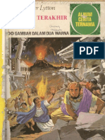 Harihariterakhirpompeii