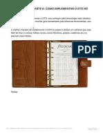 Aprenda GTD – Parte 8_ Como implementar o GTD no papel « Vida Organizada - Thais.pdf