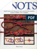 Knots for Camping Sailing Fishing and Climbing