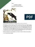 Fábulas de Esopo Ilustradas