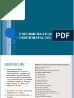 Enf. Diarreica y Desh