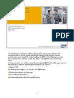 SAP Solution Manager - The SAP Application Management Solution .pdf