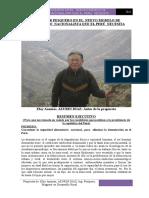 El Sector Pesquero en El Nuevo Modelo de Desarrollo Nacionalista Que El Perú Necesita