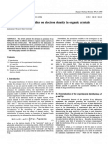 X-Ray Diffraction Studies on Electron Density in Organic Crystals