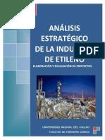 114384696 Analisis Estrategico de La Industria de Etileno