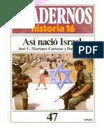 Asi Nacio Israel
