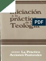 05 Iniciación a la práctica de la Teología