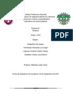pr1 quimica