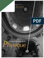 Revista de La Academia Francesa de Ciencia