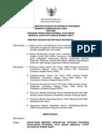 Kepmenkes 631 Thn 2005 ttg Medical Staf Bylaws.pdf