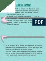 Presentacion Smtp