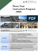 TRIP Presentation