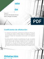 Coeficiente de dilatación.pptx
