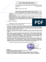 Surat Info Diklat