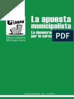 Varios - La Apuesta Municipalista.pdf