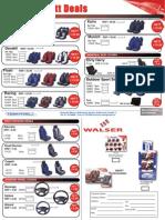 Walser Nett Deal 907