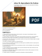 El Libro de Esdras IV