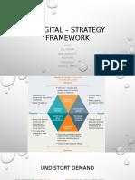Digital Framework