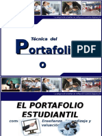 Porta Folios Sss