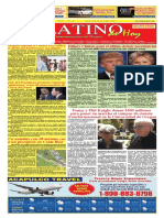 El Latino de Hoy Weekly Newspaper of Oregon | 10-18-2016